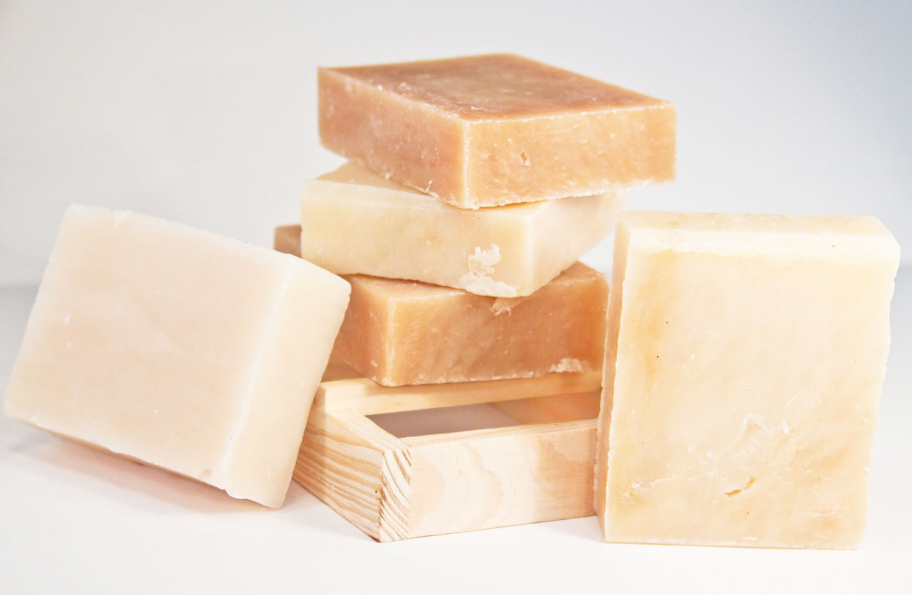 I Heard The Fda Banned Antibacterial Soaps Should I