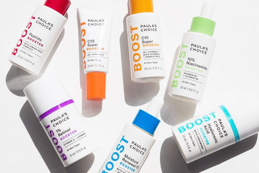 Feel like you just got a handle on the difference between a serum, moisturiser and face oil and now comes a skincare booster? Should you be ditching your serum for a skincare booster? Just what is the difference between a skin booster and a serum. Are Paula's Choice boosters the best? If your skin's sensitive can you still use a skincare booster? Ready to defuse your skincare booster confusion bomb? Then come read with me dear skin savvy...