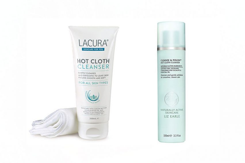 Aldi's Lacura Hot Cloth Cleanser is being shouted about. It's cheap, it works and it's a rumored dupe of Liz Earle's flagship Cleanse & Polish. But if you switch, will it be as kind to your skin? Will Aldi's Lacura Hot Cloth Cleanser treat your skin sensitively? Will it work exactly like the iconic Liz Earle Cleanse & Polish? Let's find out my friend...