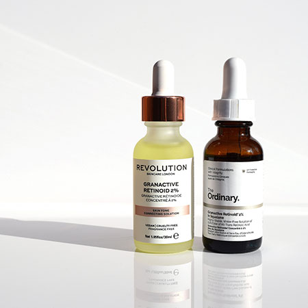 Is The Ordinary retinol and retinoid in squalane best? What is squalane? Find out in this The Ordinary retinol review.