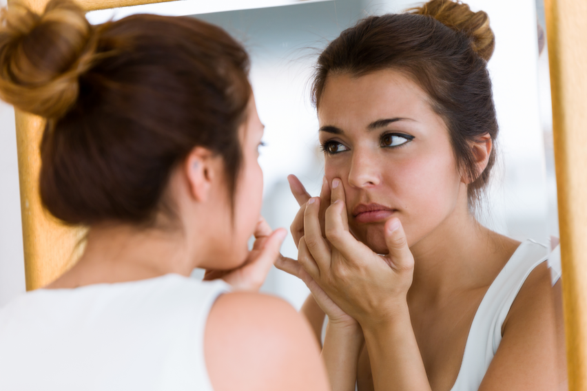Acne getting worse before it gets better? Myth or fact? If you start a new acne treatment like retinol or Accutane or even if you have a new skincare routine. Should your acne be getting worse, then better?